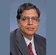 Dinner with Dr. K. Sundaram
