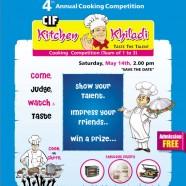 Kitchen Khiladi 2011