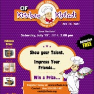 Kitchen Khiladi 2014