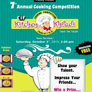 Kitchen Khiladi 2015