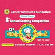 Kitchen Khiladi 2016