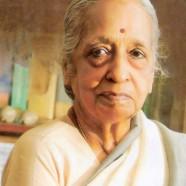 Padma Vibhushan to Dr. Shanta