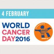 World Cancer Day 2016