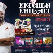 Kitchen Khiladi 2019