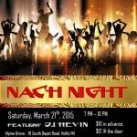 Naach Night