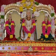 Sunnyvale Temple Murugan