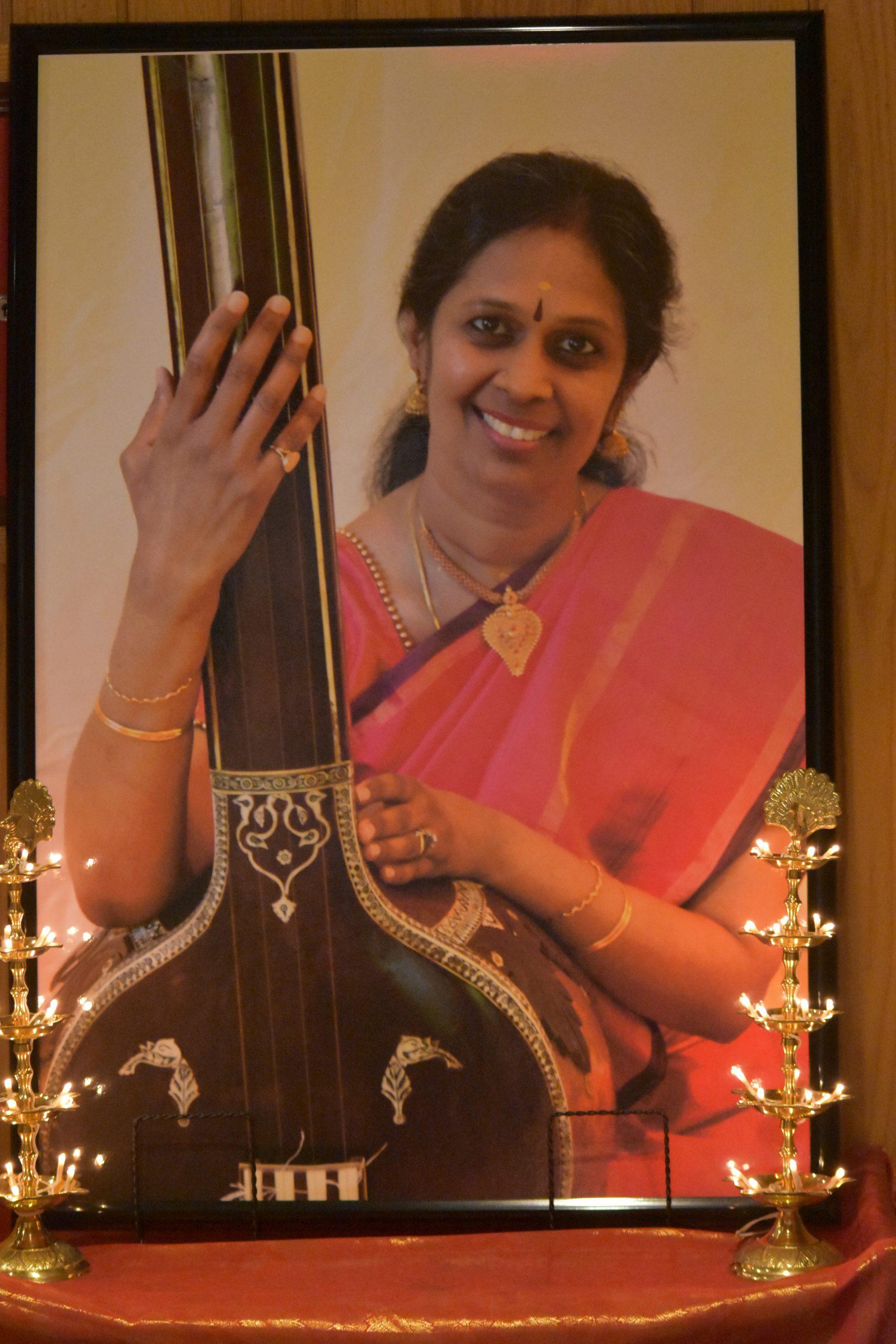 Geethanjali Album
